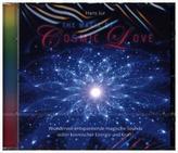 The Magic Of Cosmic Love, Audio-CD