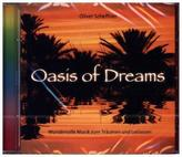 Oasis Of Dreams, Audio-CD