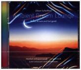 Ambient Dream Lounge, Audio-CD