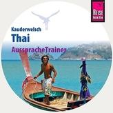 Reise Know-How Kauderwelsch AusspracheTrainer Thai, 1 Audio-CD