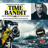 Campfire - Time Bandit, 3 Audio-CDs