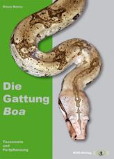 Die Gattung Boa