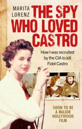 The Spy Who Loved Castro, Film Tie-In