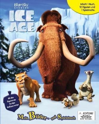 ICE AGE, Spielbuch