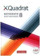 8. Schuljahr - Schülerbuch