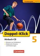 5. Schuljahr, Hörbuch-CD