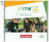 A2 - Audio-CDs zum Schülerbuch