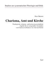 Charisma, Amt und Kirche