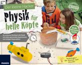 Physik für helle Köpfe (Experimentierkasten)