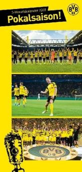 BVB - Pokalsaison! 2018
