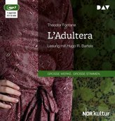 L'Adultera, 1 MP3-CD