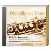 Die Stille der Töne, 1 Audio-CD