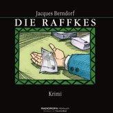 Die Raffkes, 1 MP3-CD