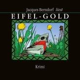Eifel-Gold, 1 MP3-CD