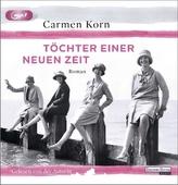 Töchter einer neuen Zeit, 1 MP3-CD