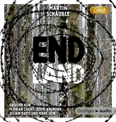 Endland, 1 MP3-CD