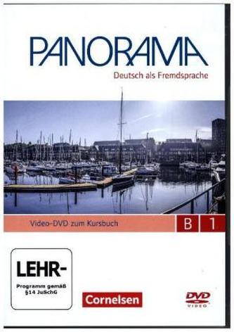 Video-DVD zum Kursbuch, Gesamtband