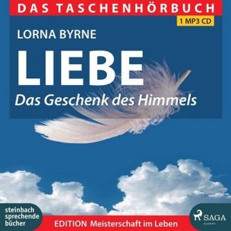 Liebe - Das Geschenk des Himmels, 1 MP3-CD
