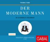 Der moderne Mann, 1 Audio-CD