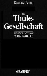 Die Thule-Gesellschaft