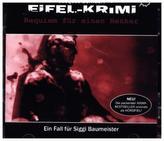 Eifel-Krimi - Requiem für einen Henker, 2 Audio-CDs