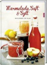 Marmelade, Saft und Sylt