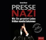 Pressenazi, 5 Audio-CDs