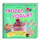 Frozen Yoghurt & Co - Die besten Eis-Trends zum Genießen