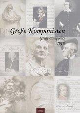 Große Komponisten 2018