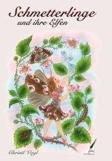 Schmetterlinge und ihre Elfen