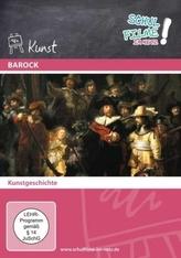 Barock, 1 DVD
