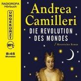 Die Revolution des Mondes, 1 MP3-CD