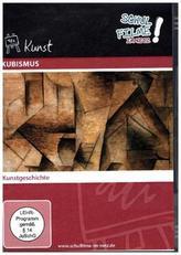 Kubismus, 1 DVD