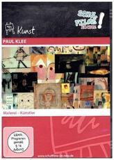 Paul Klee, 1 DVD