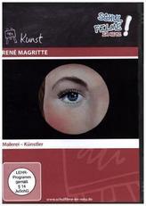René Magritte, 1 DVD