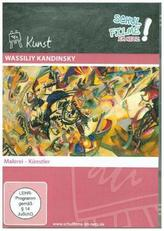 Wassiliy Kandinsky, 1 DVD