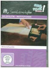 Geldpolitik I: Institutionen, 1 DVD