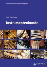 Stationenlernen: Instrumentenkunde, m. Audio-CD