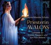 Priesterin Avalons, Audio-CD