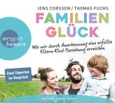 Familienglück, 2 Audio-CDs