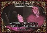 DSA5 Spielkartenset Aventurische Magie 2 Traditionsartefakte