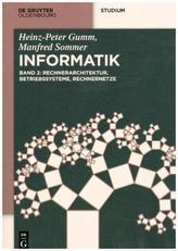 Grundlagen der Informatik. Bd.2
