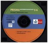 5./6. Klasse, Lösungen auf CD-ROM