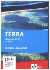 5e, Digitaler Lehrerband, CD-ROM