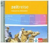 Frühzeit bis Mittelalter, 1 Audio-CD
