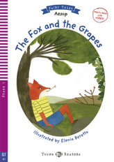 The Fox and the Grapes, m. Multi-ROM