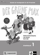 Arbeitsbuch, m. Audio-CD (Ausländische Ausgabe)