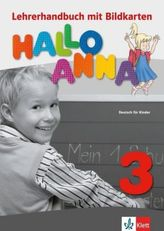 Lehrerhandbuch mit Bildkarten und Kopiervorlagen und CD-ROM