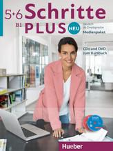 Medienpaket, CDs und DVD zum Kursbuch