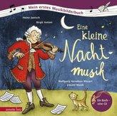Eine kleine Nachtmusik, m. 1 Audio-CD